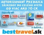 best travel3 Partneri