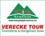 verecke tour Partnereink