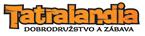 logo tatralandia1 PARK SNOW DONOVALY
