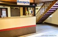 recepcia 190x121 Limba vendégház