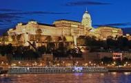 Buda Castle3 190x121 Magyarország