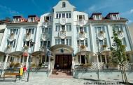 hotel erzsebet heviz 190x121 Hotel Erzsébet ***   Héviz