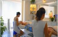 masaz 190x121 Hotel Erzsébet ***   Héviz